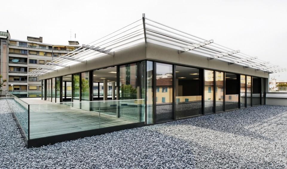 Carouge k architectes bureau architecture genève zurich sion