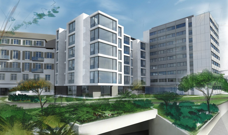 Zurich k architectes bureau architecture genève zurich sion suisse