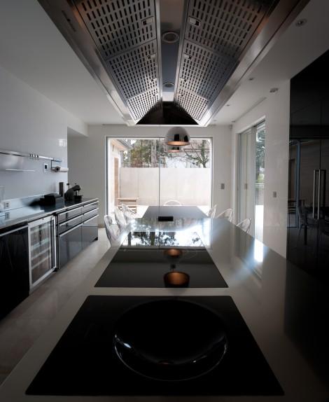 Architecture Atelier K