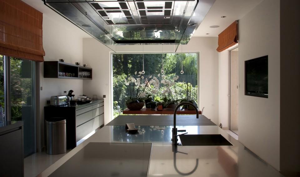 cologny 4 k architectes bureau architecture gen ve zurich sion suisse. Black Bedroom Furniture Sets. Home Design Ideas