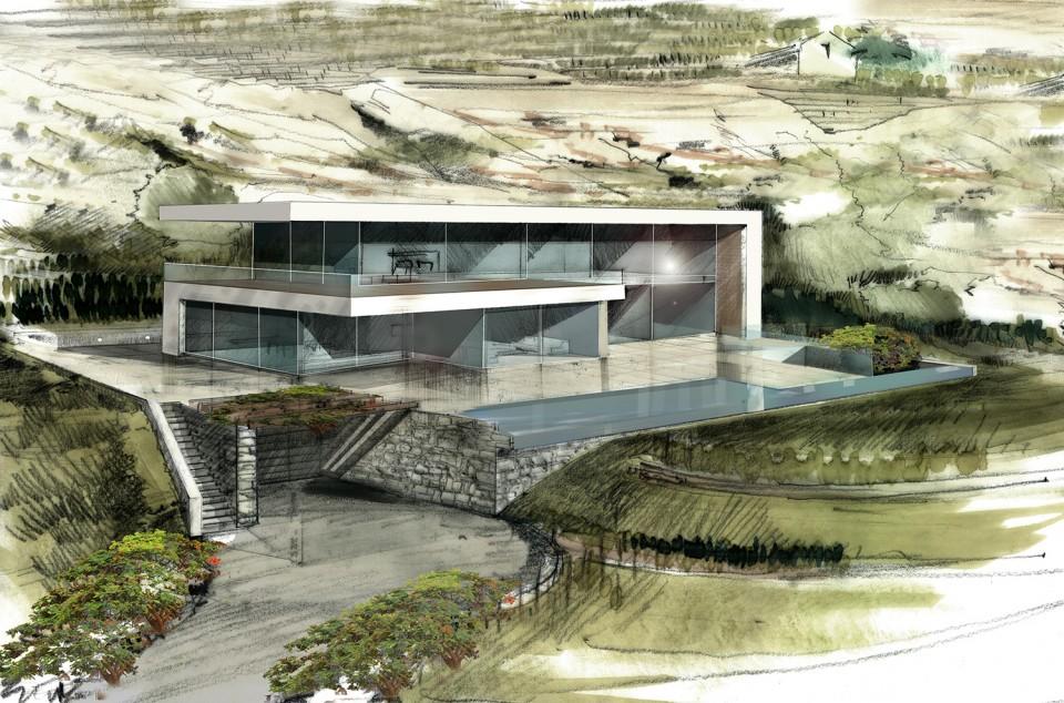 Sion k architectes bureau architecture genève zurich sion suisse