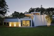 Architecture intérieur, Atelier K, ch.Naville, Villa