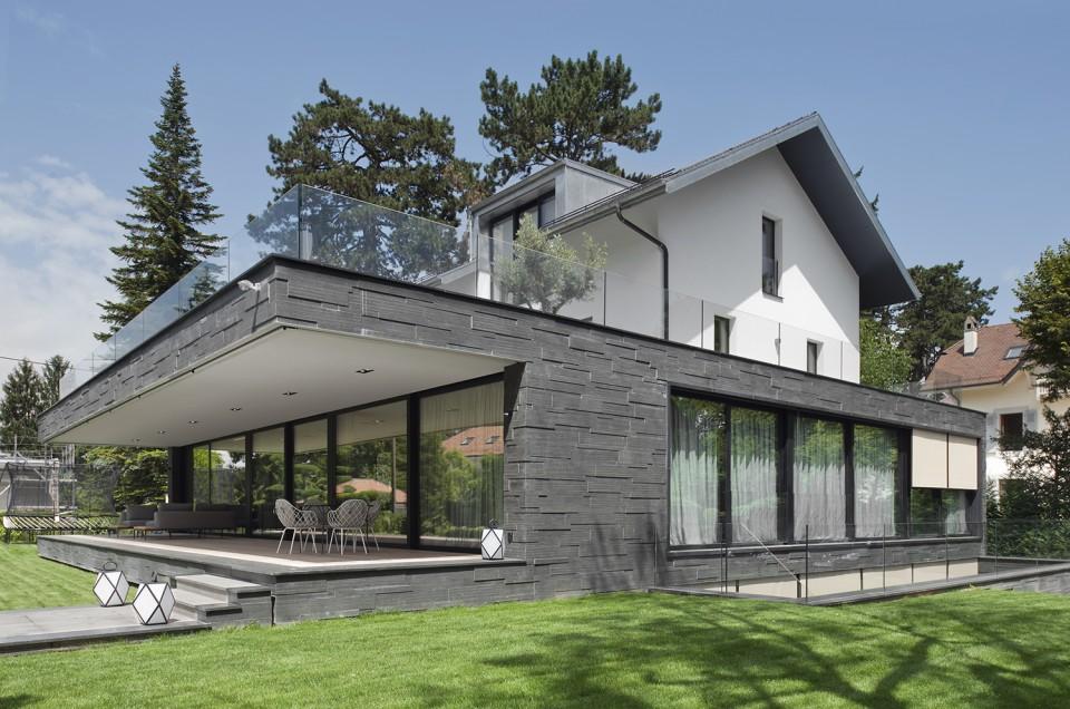 Conches gb gen ve 2016 k architectes bureau architecture gen ve zurich sion suisse - Bureau architecte geneve ...
