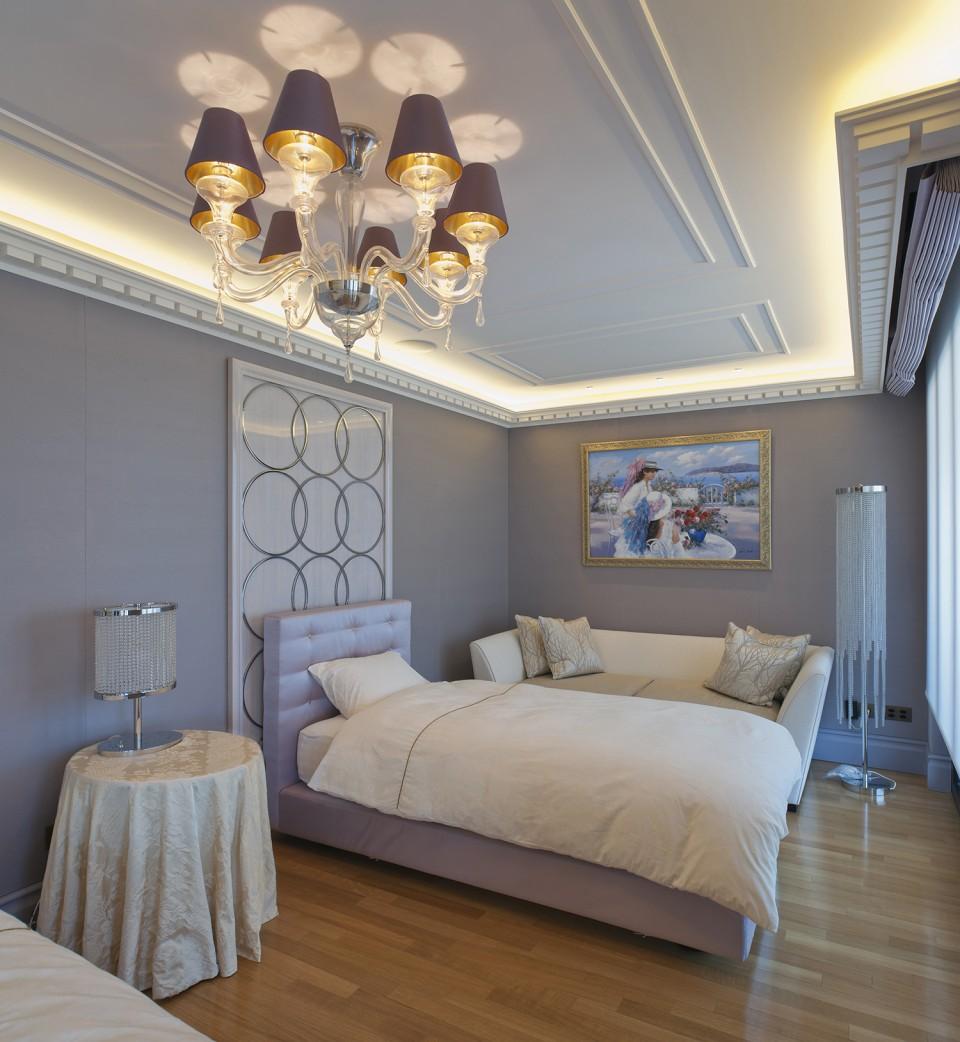 Architecture intérieur, Atelier K, Villa
