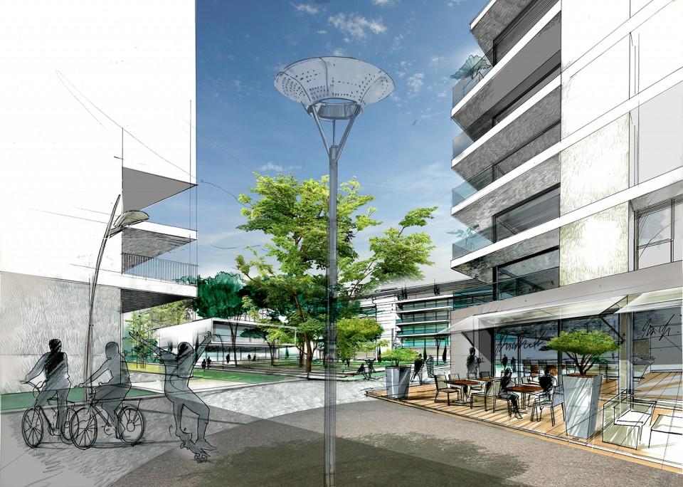 Lancy geneve k architectes bureau architecture genève zurich